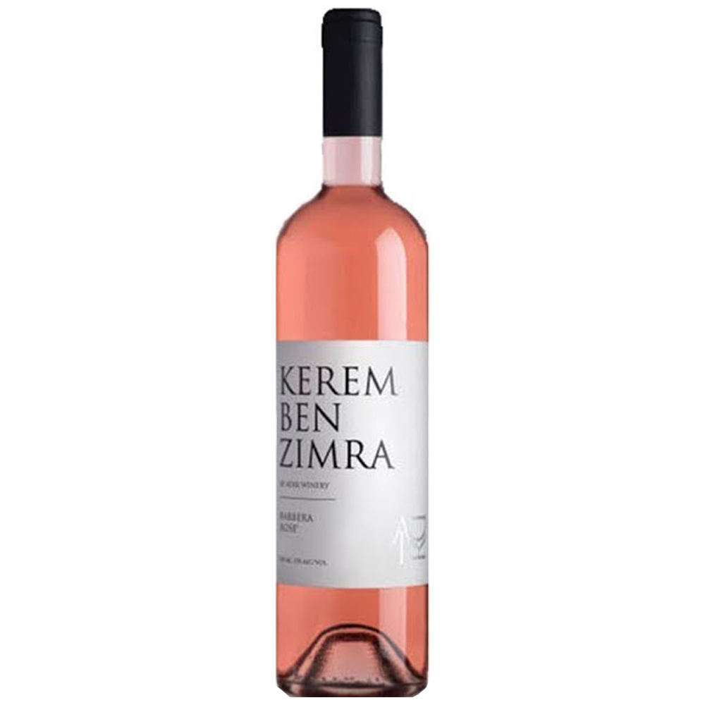 Adir Barbera Rose 2019 - (750ml)