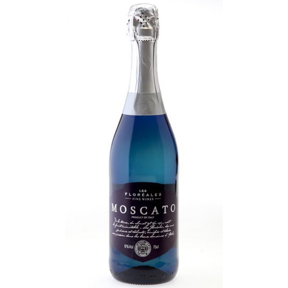 Les Floreales Moscato (750ml)