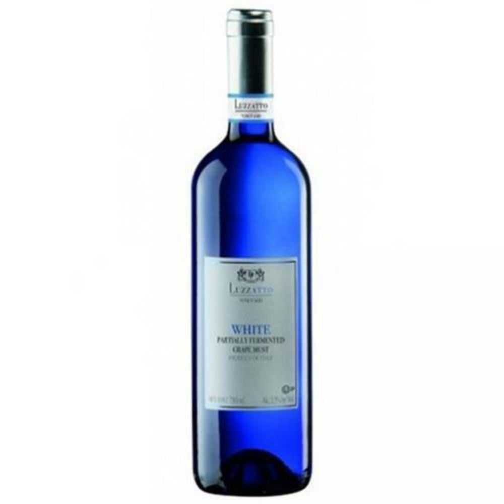 Luzzatto White Muscat - (750ml)