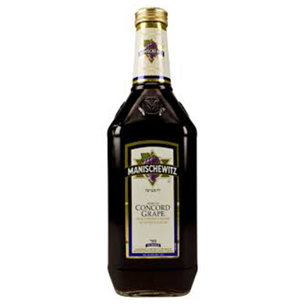 Manischewitz American Concord Grape Wine (1.5l)
