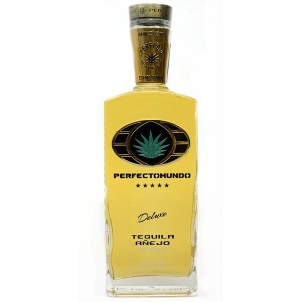 Perfectomundo Classico Reposado Tequila - (750ml Bottle)