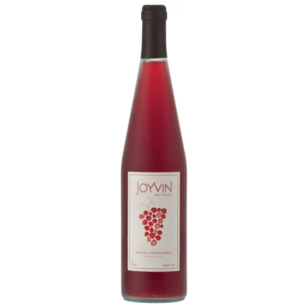 Rashi Joyvin Red (750ml)