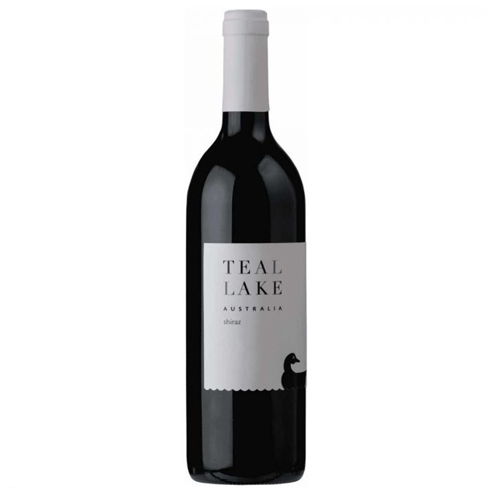 Teal Lake Shiraz 2017 Kosher Red Wine - (750ml)
