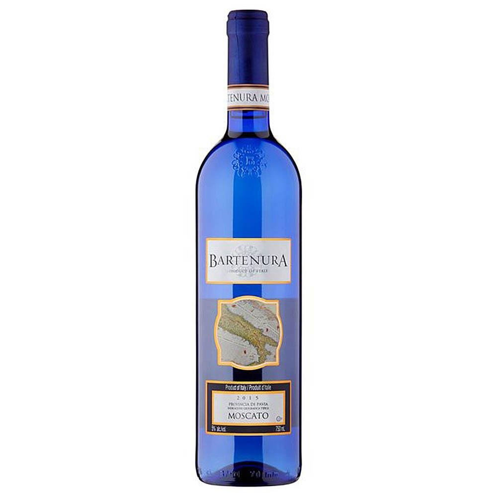 Bartenura Moscato Sweet Kosher Wine - (750ml)