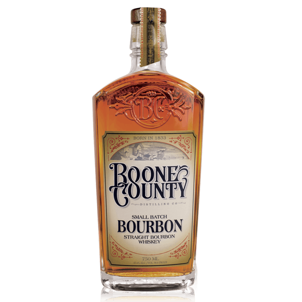 Boone County Distilling Co - Small Batch Bourbon (750ml)
