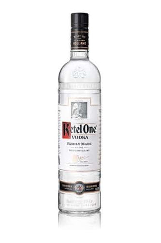 Kettle One Vodka (1L)