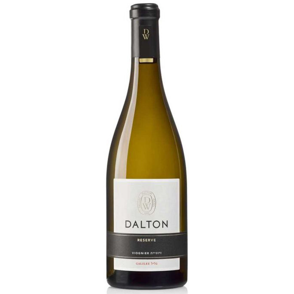 Dalton Reserve Viognier 2016 Kosher White Wine - (750ml)