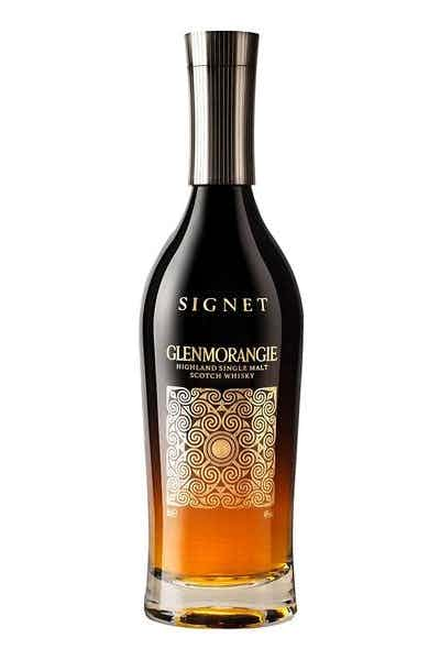 Glenmorangie Single Malt Scotch Whiskey Signet (750ml)