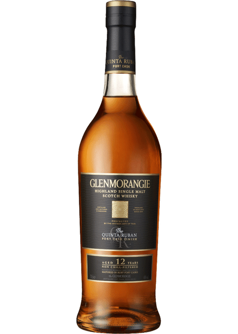 Glenmorangie Single Malt Scotch Whisky 10 Years (1.75L)
