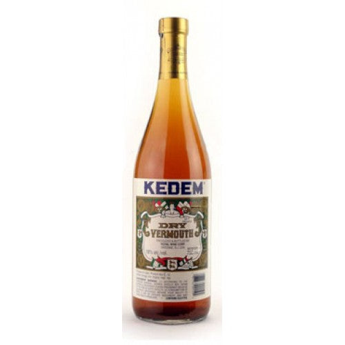 Kedem Dry Vermouth (750ml)