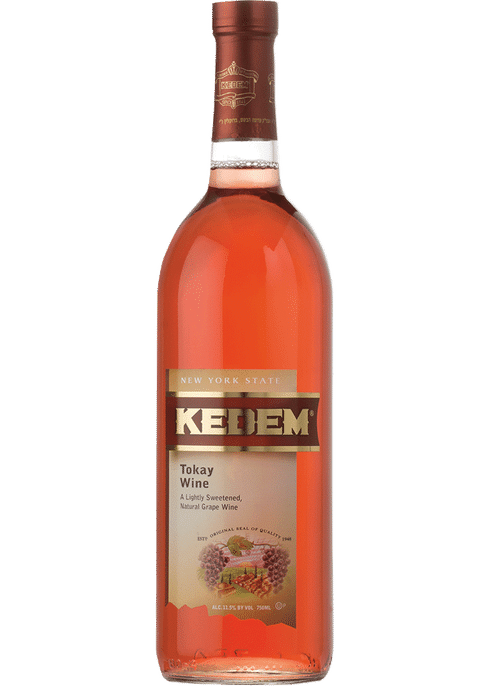 Kedem Tokay Wine (750ml)