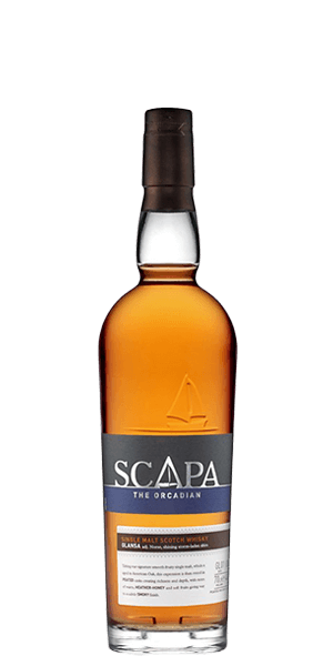Scapa The Orcadian Single Malt Scotch Whiskey (750ml)