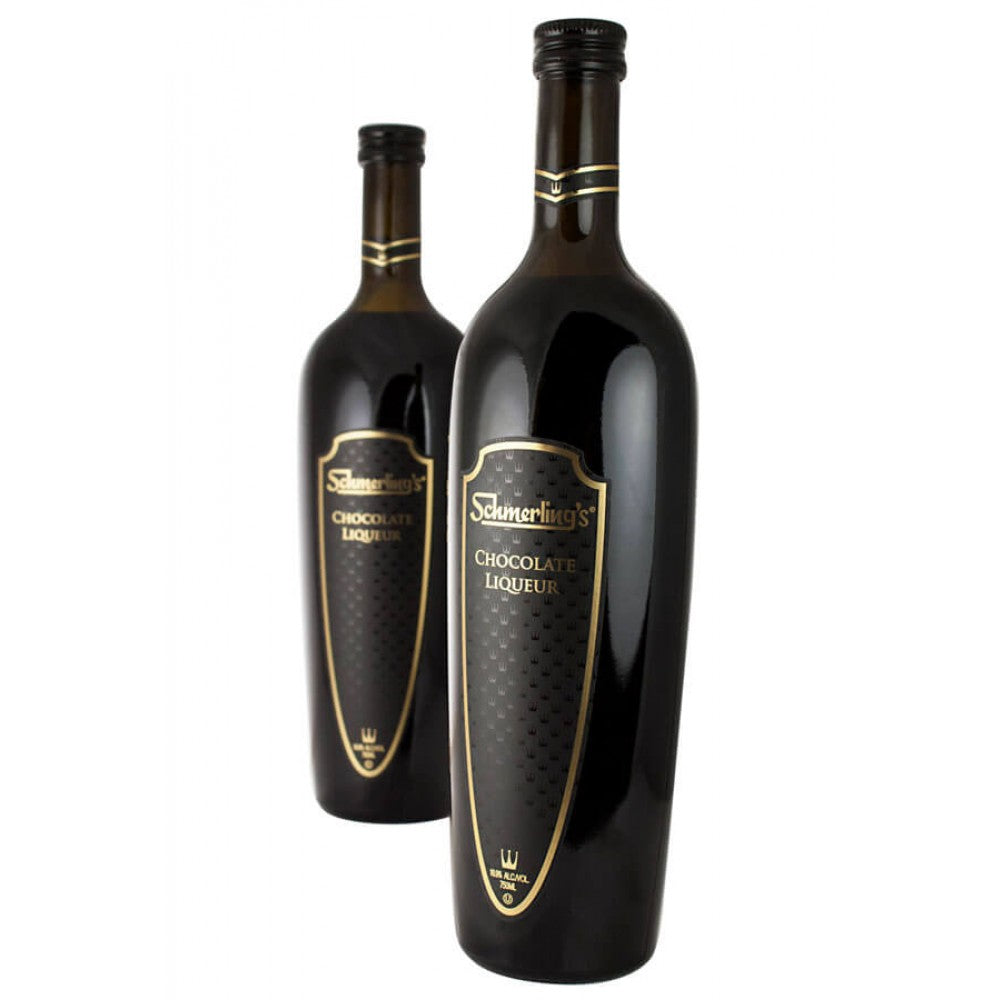 Schmerling's Chocolate Liqueur - (375ml)