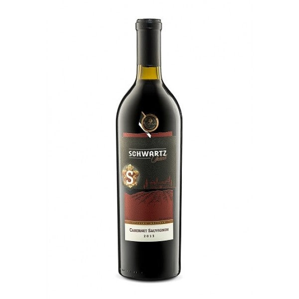 Schwartz Select Special Reserve Cabernet Sauvignon 2013 Kosher Red Wine - (750ml)