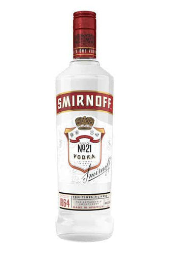 Smirnoff Vodka No 21 (750ml)