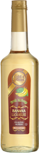 Spirit of Solomon Banana Liqueur - (375ml Bottle)