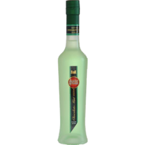 Spirit Of Solomon Chocolate Mint Liqueur- (375ml Bottle)