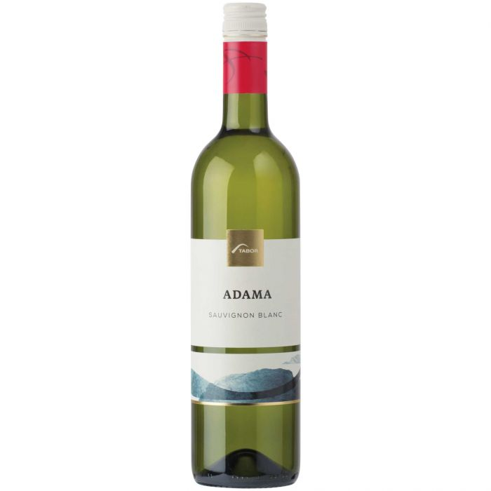 Tabor Adama Sauvignon Blanc 2018  Kosher White Wine - (750ml)