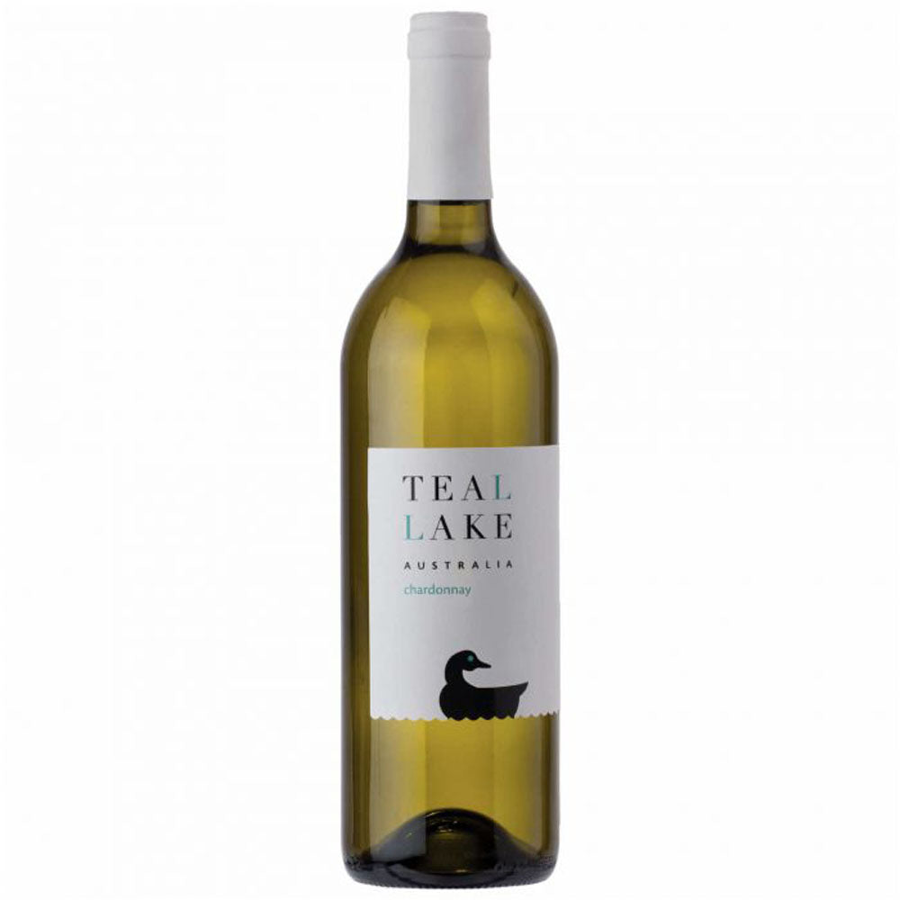 Teal Lake Chardonnay - (750ml)
