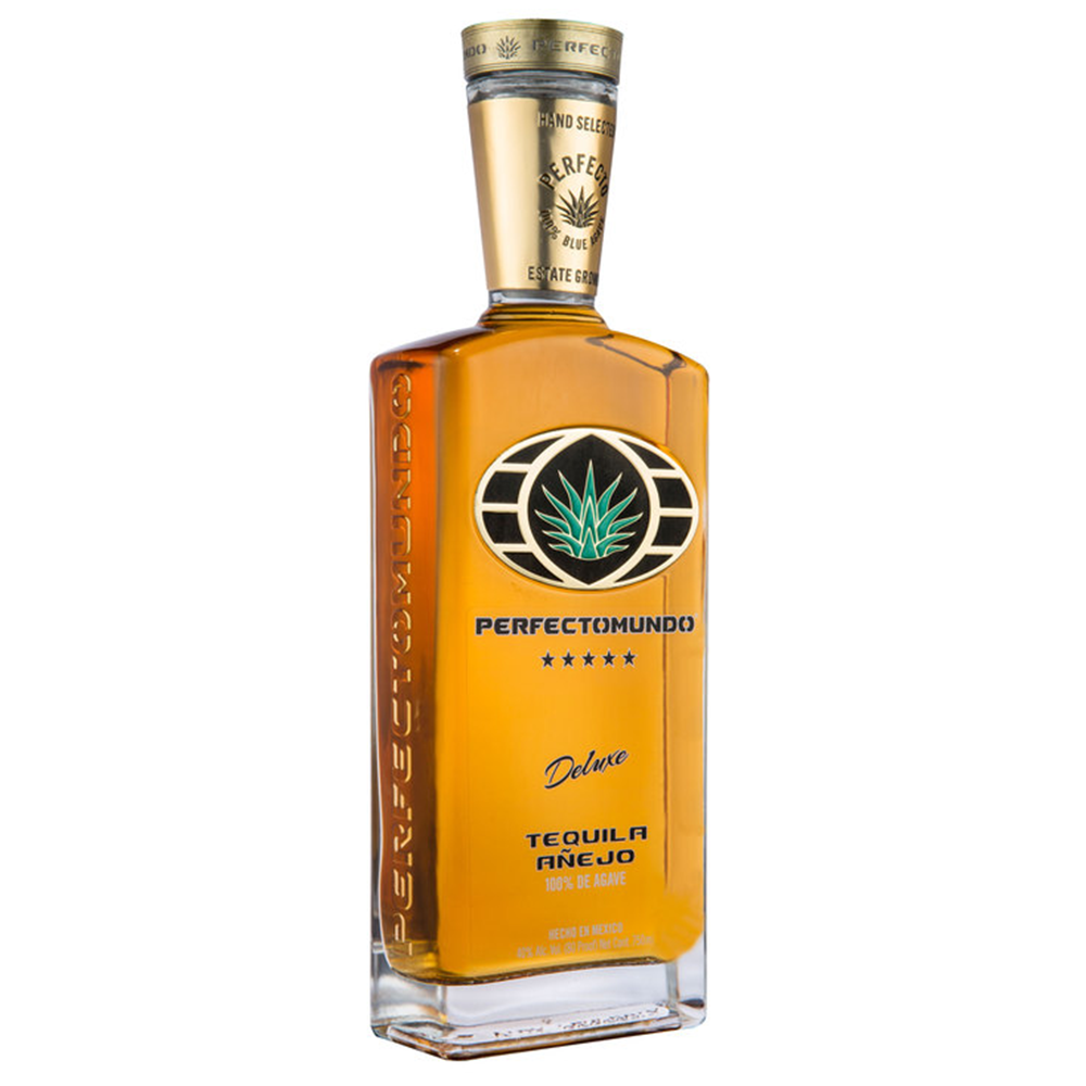 Perfectomundo Anejo Tequila - (750ml Bottle)