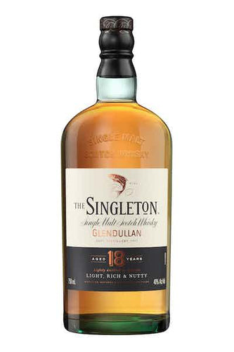 The Singleton Single Malt Scotch Whisky 18 Years (750ml)