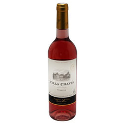 Villa Chavin Rose (750ml)