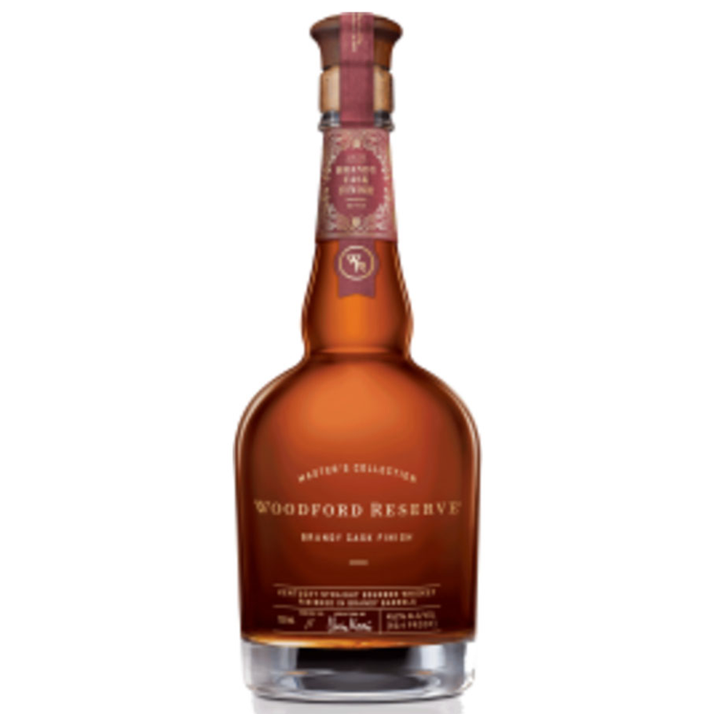 Woodford Reserve Brandy Cask Finish Kentucky Straight Bourbon Whisky (750ml Bottle)