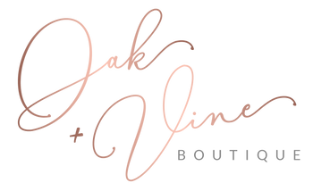Oak + Vine Boutique