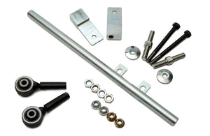 Chassis track brace kit for Lotus Elise and Exige (4 cylinder)