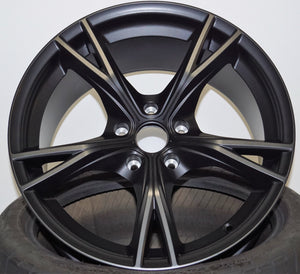 Front Alloy Wheel Exige Cup 7.5 x 17 - SALE
