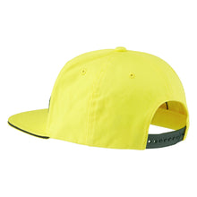 Load image into Gallery viewer, Lotus Flat Peak Cap - SALE