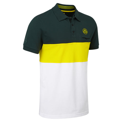 Lotus Polo Stripe - SALE