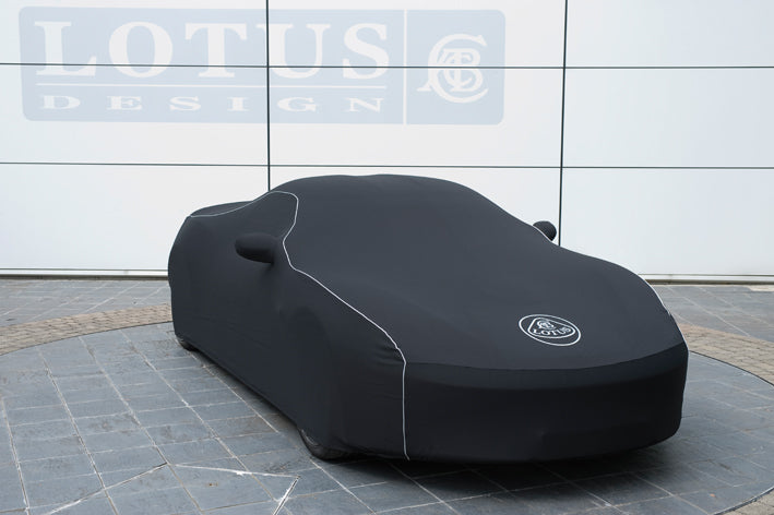 Dust Cover Lotus Evora