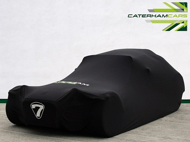 Caterham Seven Car Cover