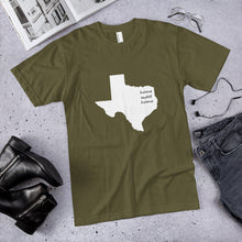 Load image into Gallery viewer, Texas Home Sweet Home Premium Unisex T-Shirt (available in multiple colors)