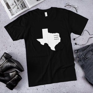 Texas Home Sweet Home Premium Unisex T-Shirt (available in multiple colors)