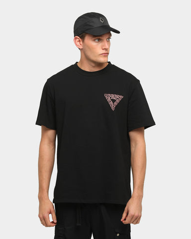 PYRA Fusion T-Shirt Black