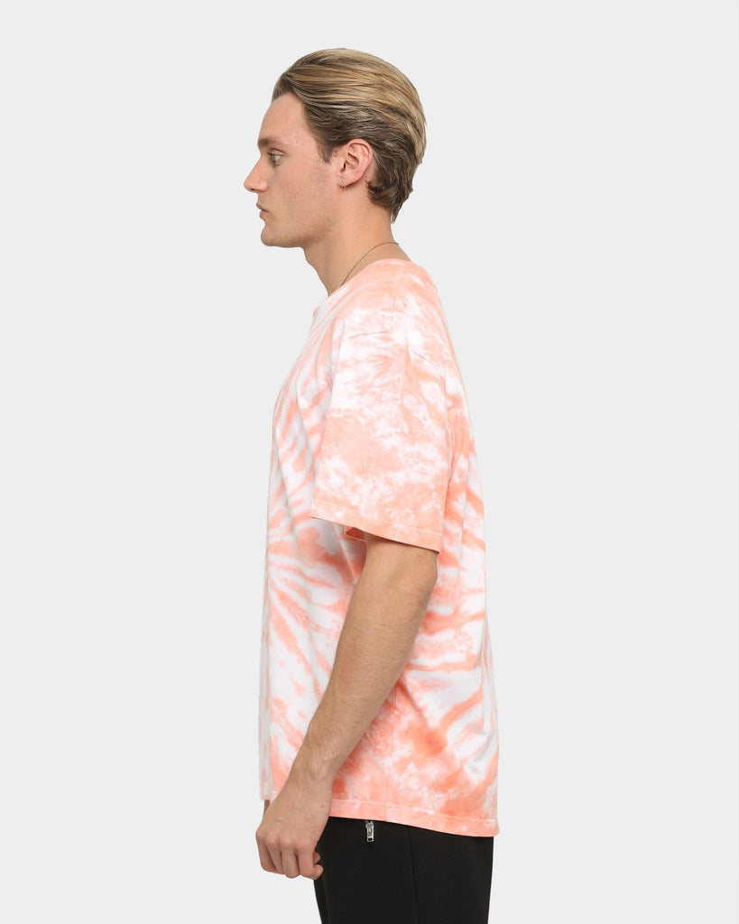 PYRA Mineral Tie Dye T-Shirt Fusion