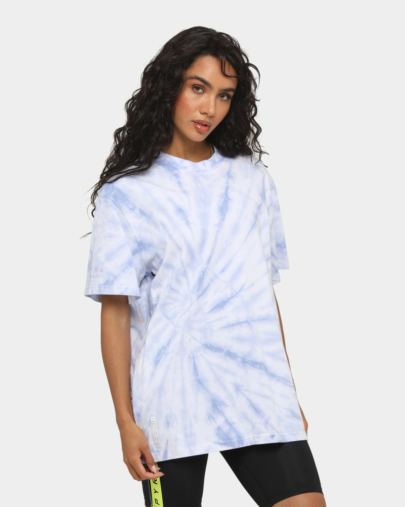PYRA Mineral Tie Dye T-Shirt Mineral