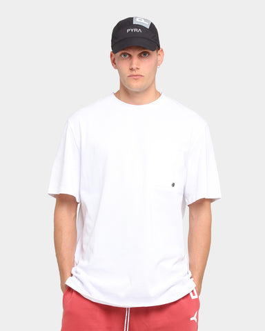 PYRA Cloud T-Shirt White