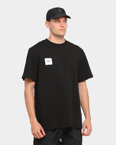 PYRA Home Break T-Shirt Black