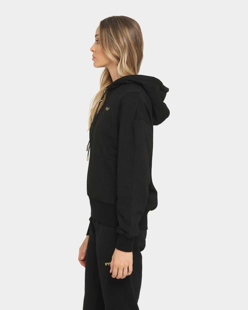 PYRA Women's Transition Hoodie Black