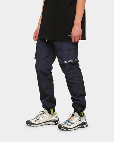 PYRA Men's Cordura Nylon Pant Deep Blue