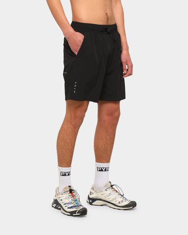 PYRA Men's Tide Short Black