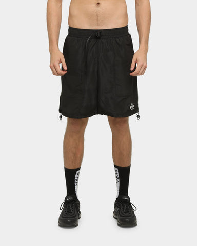 PYRA Hiking Shorts Black