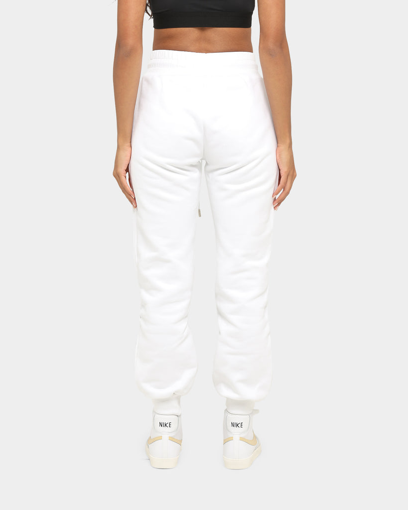 PYRA Women's Carrier Track Pants White