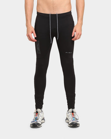 Pyra Test Run Tights Black