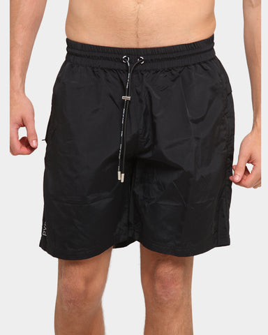 PYRA Swim Shorts Black