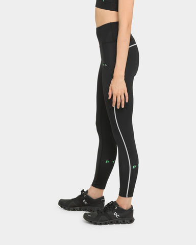 PYRA Women's Cyber Leggings Black