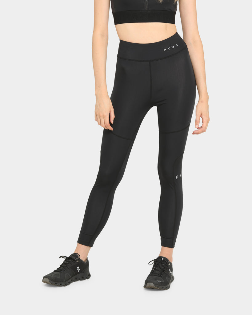 PYRA Women's Path Finder Legging Black